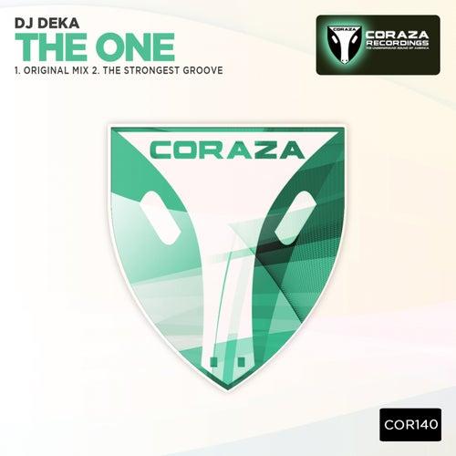 The One by DJ Deka