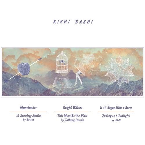 7' Singles by Kishi Bashi