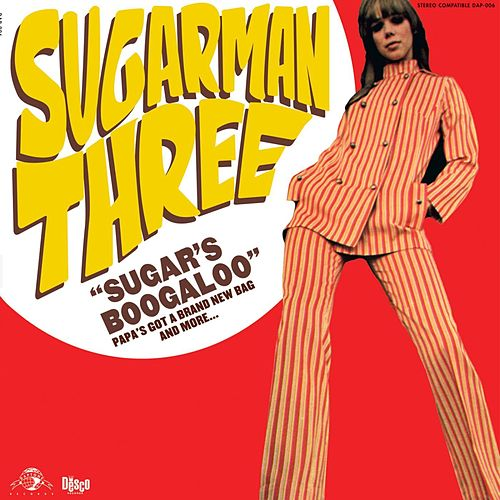 Sugar's Boogaloo von Sugarman 3