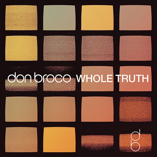 Whole Truth von Don Broco