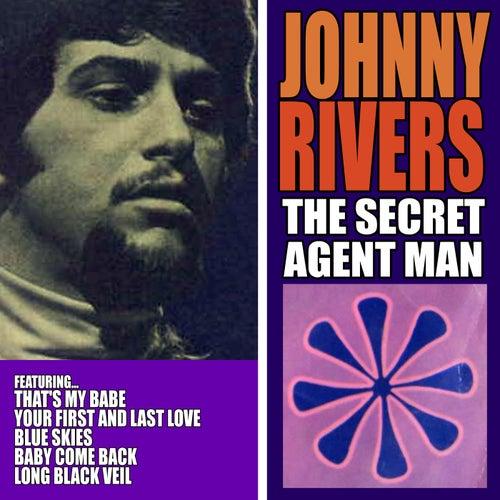 The Secret Agent Man di Johnny Rivers