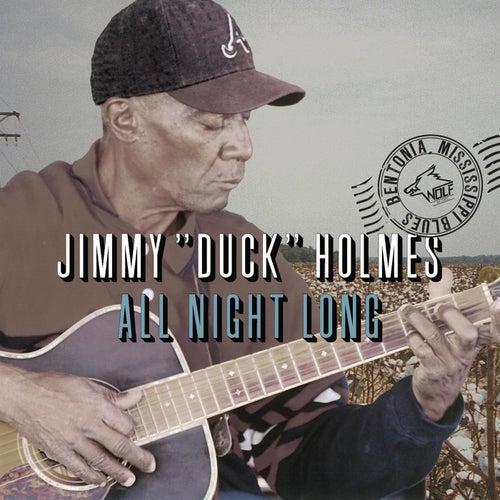 All Night Long de Jimmy Duck Holmes