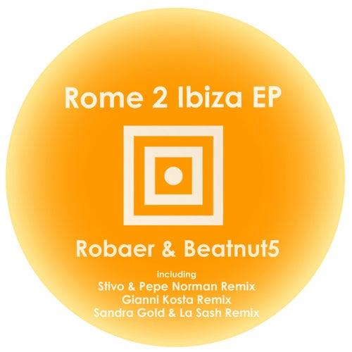 Rome 2 Ibiza by Robaer
