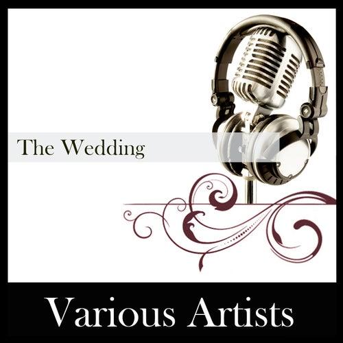 The Wedding de Various Artists