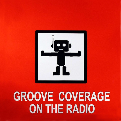 On The Radio von Groove Coverage