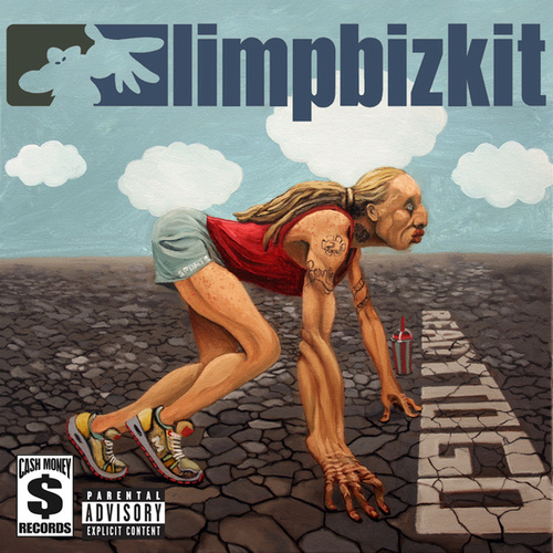 Ready To Go de Limp Bizkit