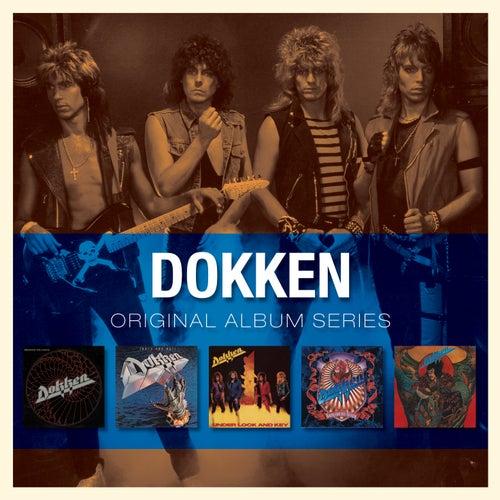 Original Album Series de Dokken