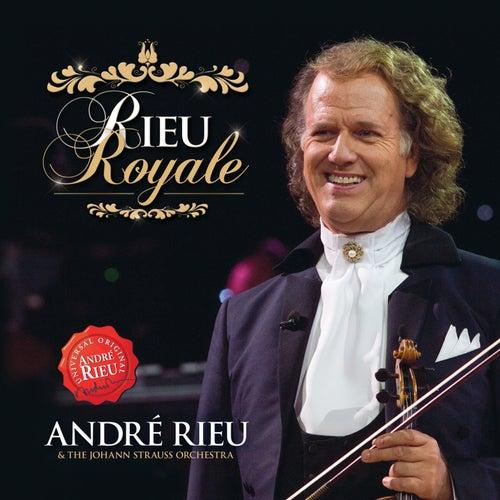 Rieu Royale (International Version) de André Rieu