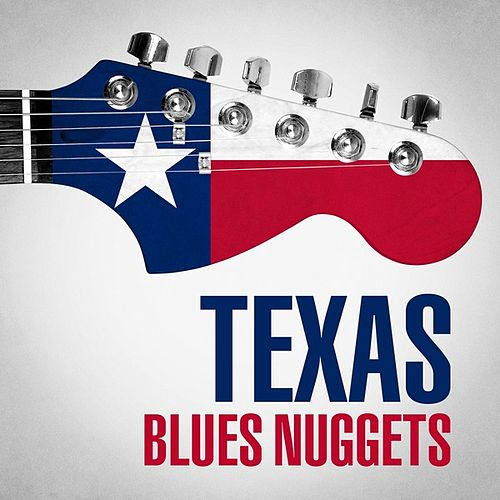 Texas Blues Nuggets de Various Artists