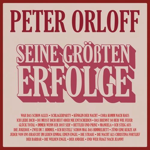 Seine 30 Gröten Erfolge von Peter Orloff