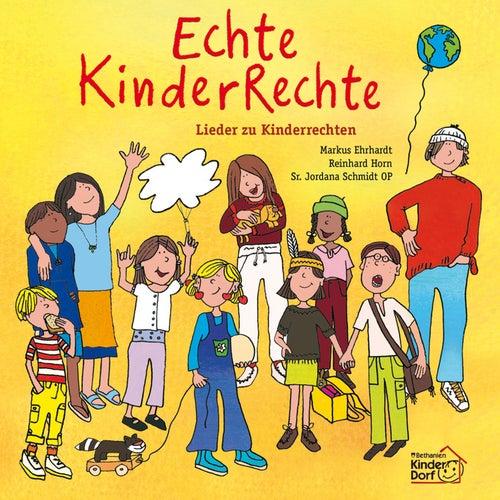 Echte KinderRechte von Reinhard Horn