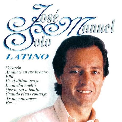 Latino by Jose Manuel Soto