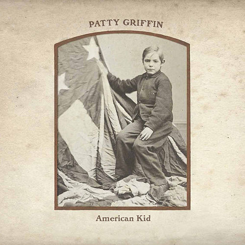 American Kid de Patty Griffin
