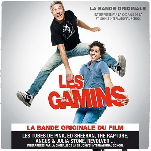 Les Gamins (Bande originale de film) de Various Artists
