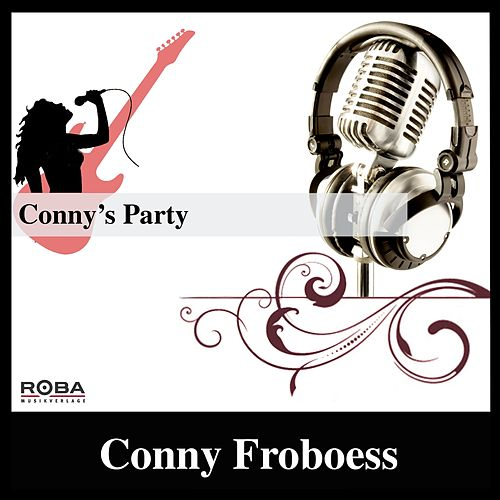 Conny's Party by Conny Froboess