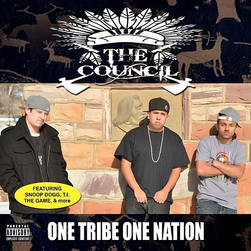 One Tribe One Nation by The Council