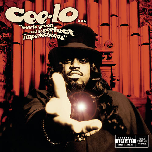 Cee-Lo Green And His Perfect Imperfections by CeeLo Green