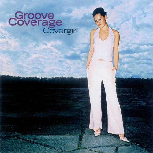 Covergirl von Groove Coverage