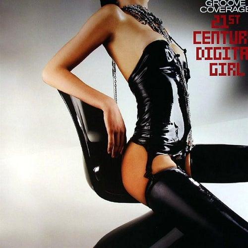 21st Century Digital Girl von Groove Coverage