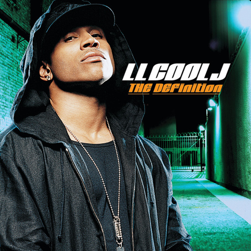 THE DEFinition von LL Cool J