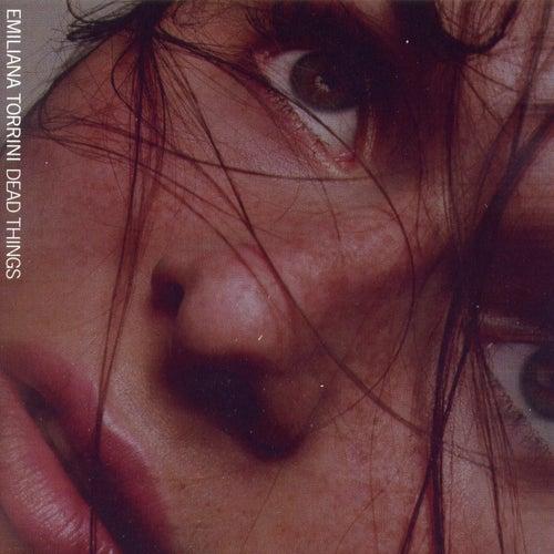 Dead Things von Emiliana Torrini