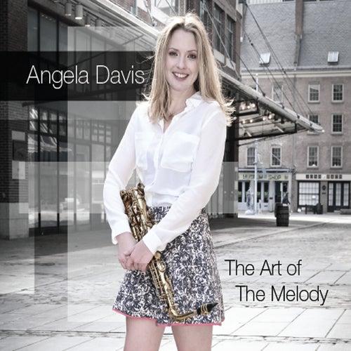 The Art of The Melody von Angela Davis