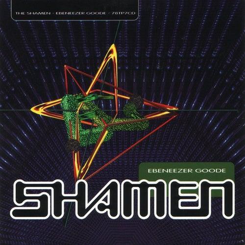 Ebeneezer Goode - EP von The Shamen