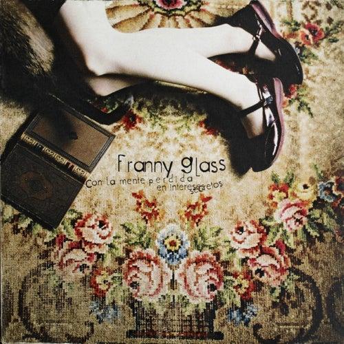 Con la Mente Perdida en Intereses Secretos de Franny Glass
