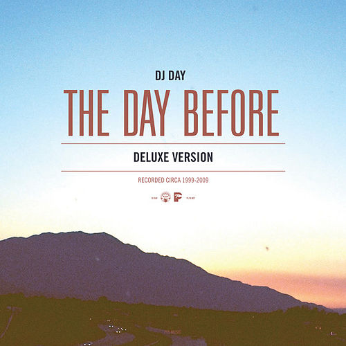 The Day Before (Deluxe Edition) by Various Artists