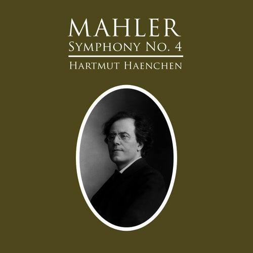 Mahler: Symphony No. 4 von Hartmut Haenchen