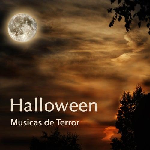 Halloween hintergrund musik