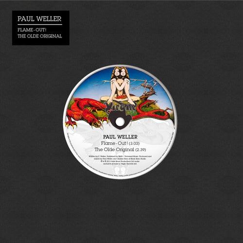 Flame-Out! / The Olde Original de Paul Weller