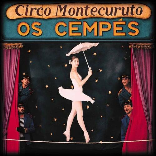Circo Montecuruto de Os Cempes