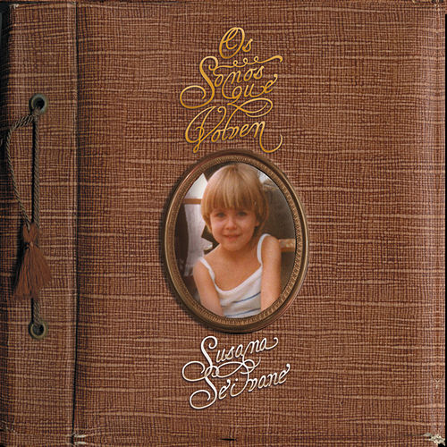 Os Soños Que Volven de Susana Seivane