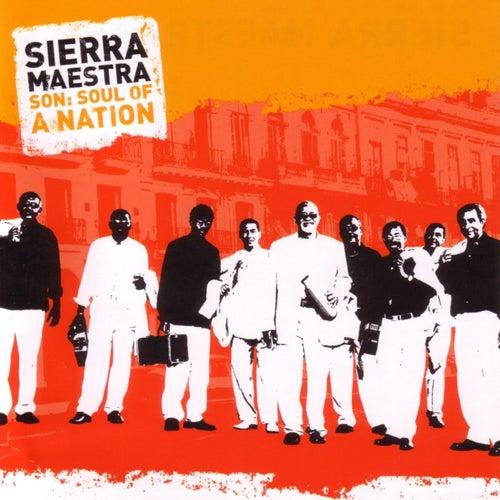 Son: Soul Of A Nation de Sierra Maestra