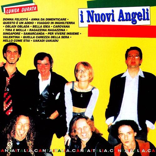 I Nuovi Angeli Cantaitalia de I Nuovi Angeli