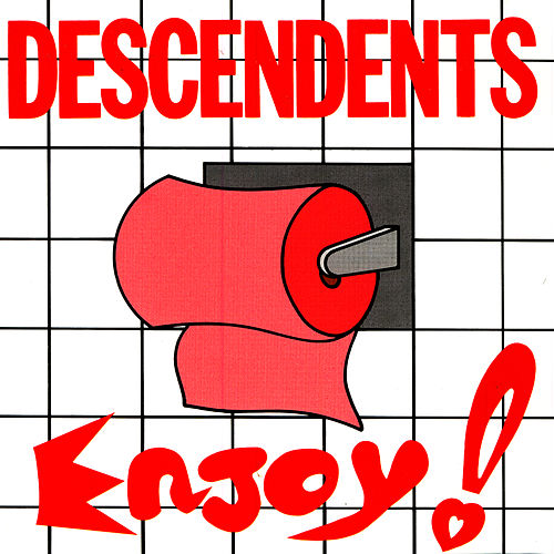 Enjoy! de Descendents