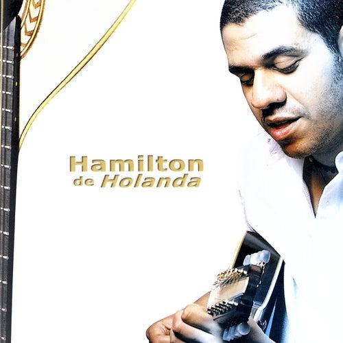 Hamilton De Holanda de Hamilton de Holanda