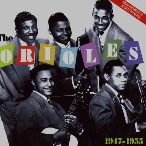 The Orioles 1947-1955 von The Orioles