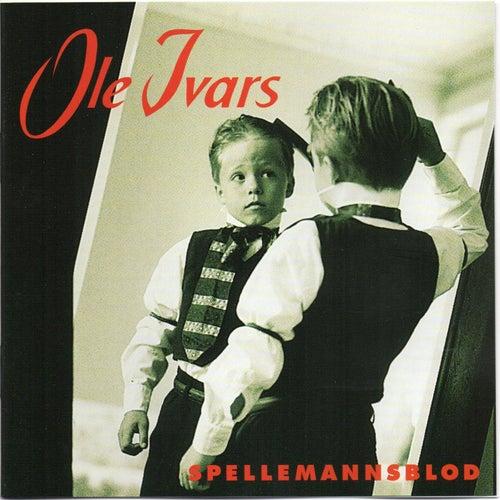 Spellemannsblod by Ole Ivars