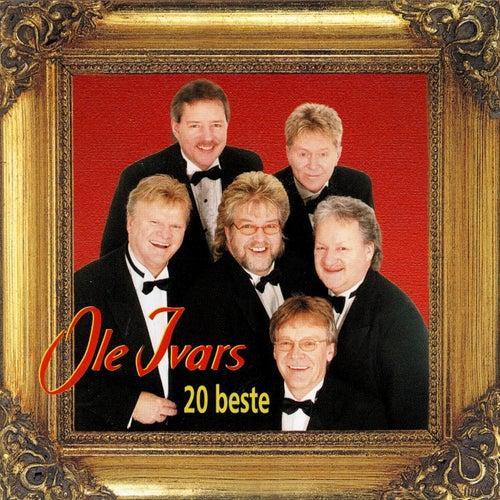 Ole Ivars 20 beste by Ole Ivars