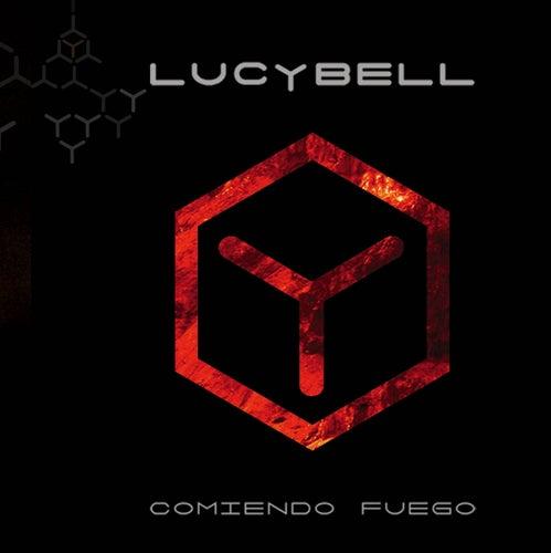 Comiendo Fuego de Lucybell