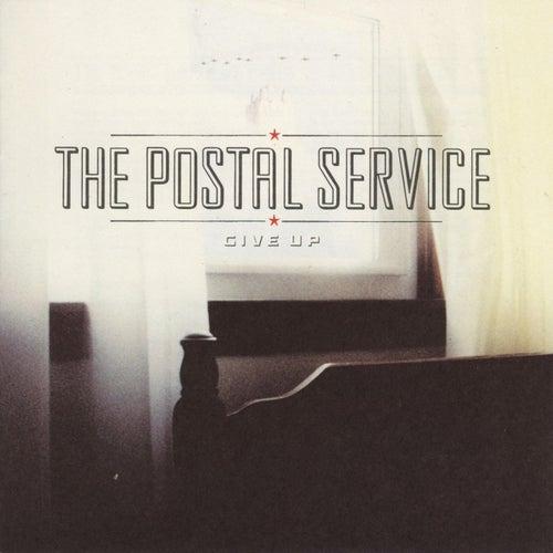 Give Up von The Postal Service