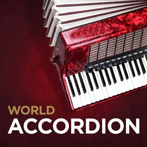 World Accordion de Various Artists