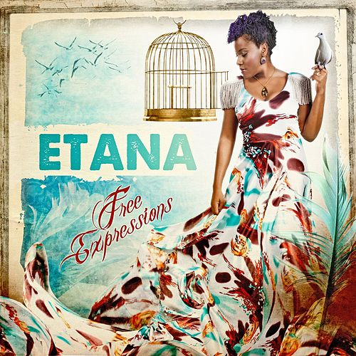Free Expressions von Etana