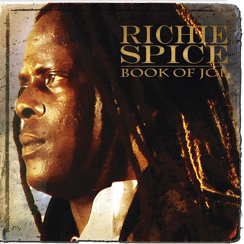 Book Of Job von Richie Spice