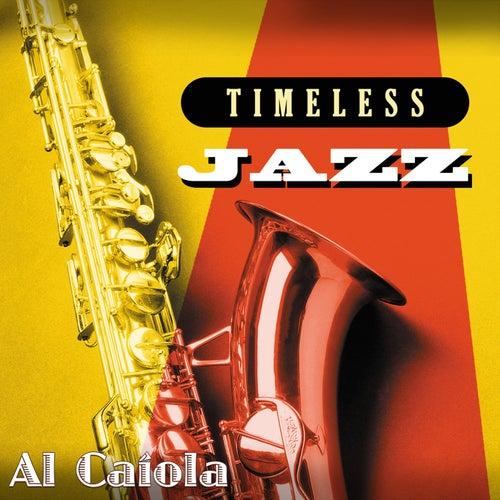 Timeless Jazz: Al Caiola by Al Caiola