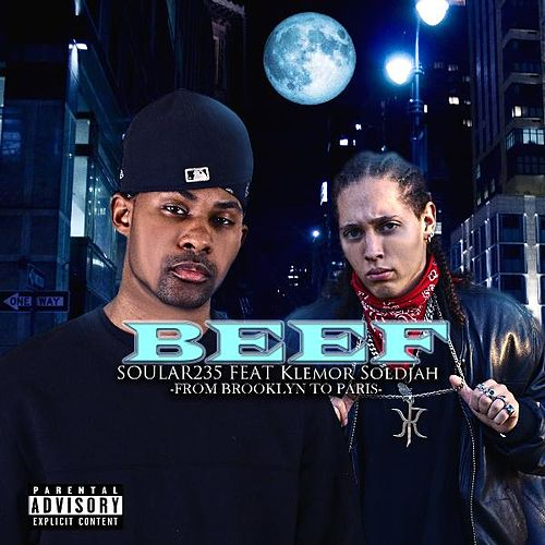 Beef (feat. Klemor Soldjah) von Soular235