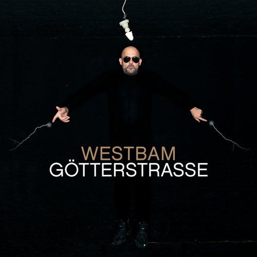 Götterstrasse (Deluxe Edition) de Westbam