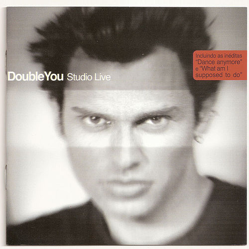 Double You - Studio Live de Double You
